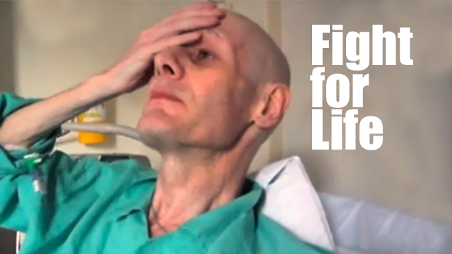 Fight For Life - documentary trailer