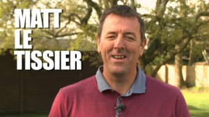 Promotional video: hosted by Sky Sports presenter by Matt Le Tissier