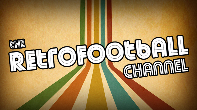 Retro Football Channel