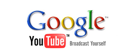 GetNoticed - Google and YouTube control the eyes of the world