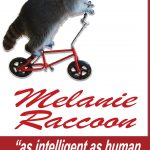 Melanie Raccoon - movie poster