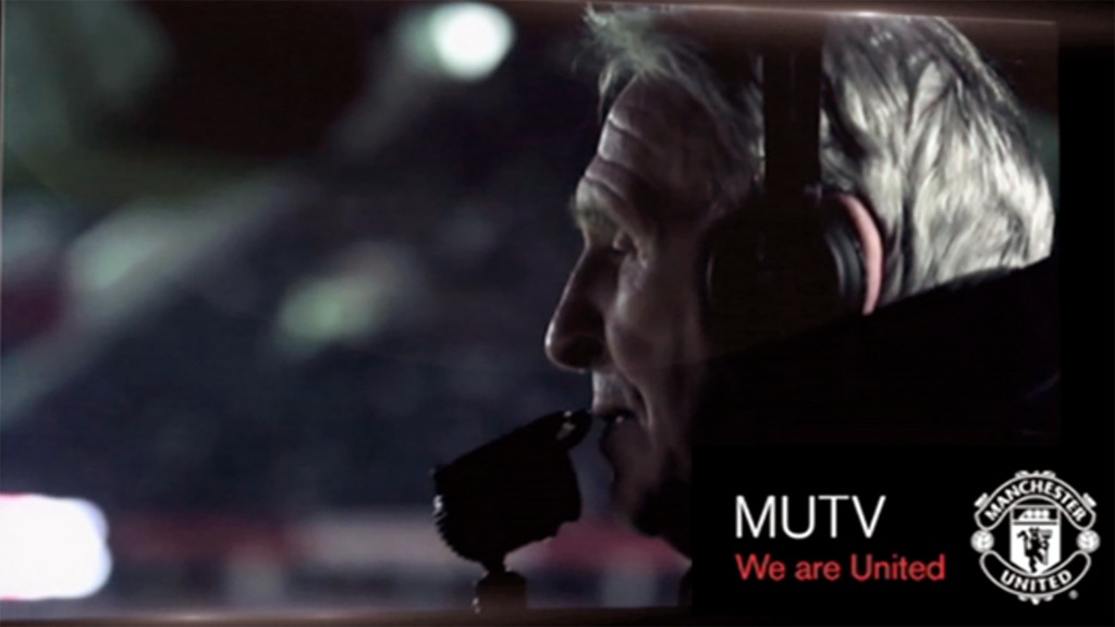 Paddy 50 Years - MUTV
