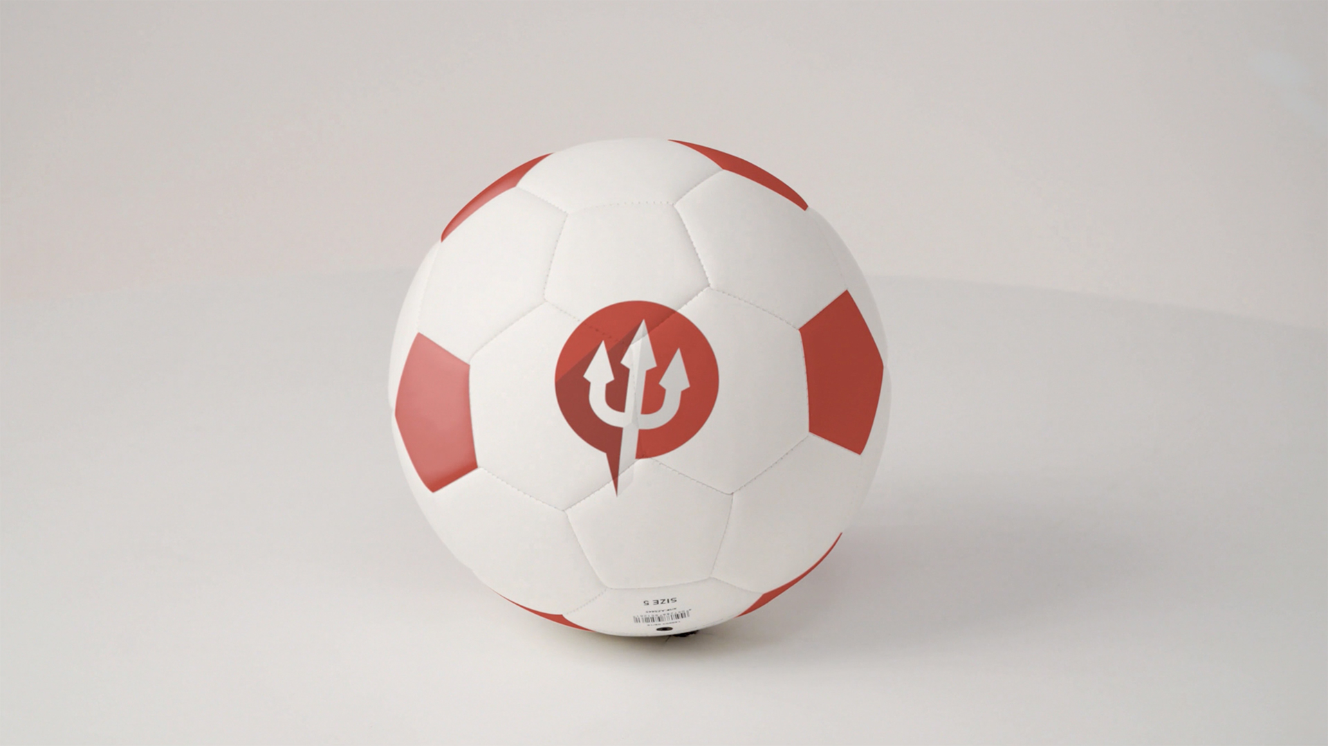 Branded football: The Religion - a film by John Gubba